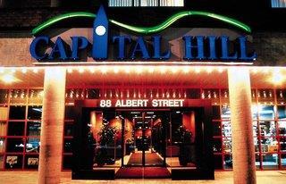 Capital Hill & Suites