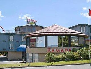 Ramada Kamloops