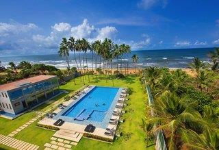 Club Waskaduwa Beach Resort & Spa