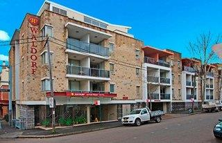 Waldorf Sydney Central Serviced Apartments