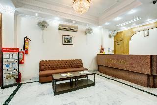 Hotel Citi International