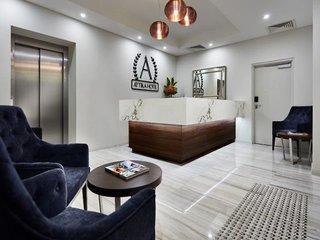 Attika Hotel Apartments