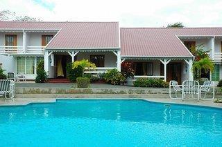 Residence Mont Choisy Villas