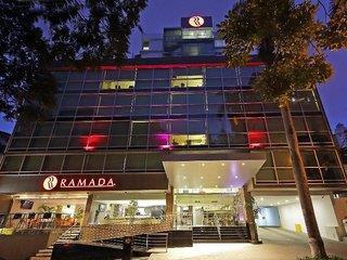 Ramada Panama Centro