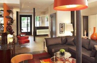 Marais Bastille Hotel