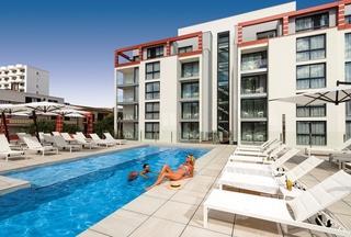 allsun Hotel Amarac Suites - Erwachsenenhotel