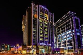 Signature 1 Hotel Barsha Heights - TECOM