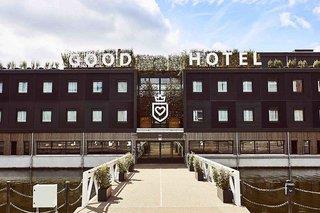 The Good Hotel : Good hotel london in london newham zum tiefstpreis buchen