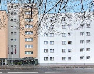 Novum Style Hotel Aldea Berlin