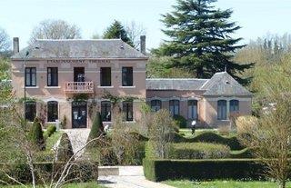 Appart Hotel La Roche Posay