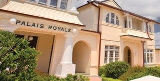 Palais Royale Boutique Hotel