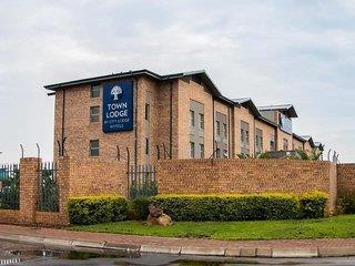 Town Lodge Gaborone