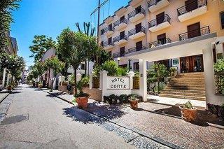 Hotel Conte Ischia Porto