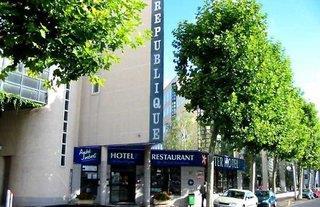 Inter-Hotel Republique