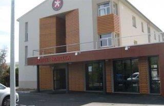 Inter-Hotel Novella Nantes - Carquefou