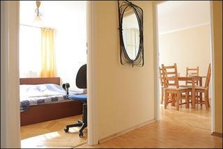 P&O Apartments Krochmalna