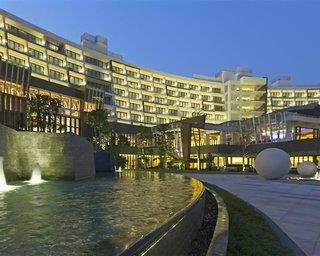 The Westin Sanya Haitang Bay Resort