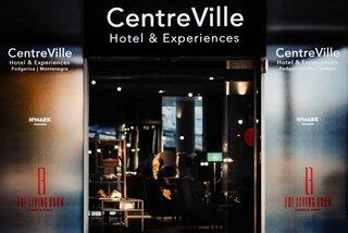 CentreVille Hotel & Experiences Montenegro