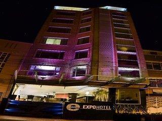 ExpoSuites Bogota