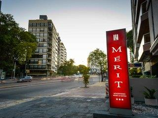 1.4 Merit Montevideo Apart & Suites