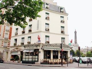 Eiffel Kennedy