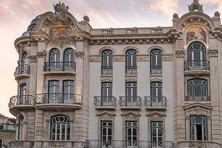 1908 Lisboa Hotel