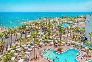 Anastasia Beach Hotel & Apartments