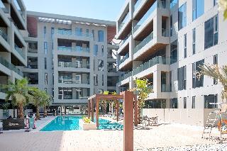 Dream Inn Dubai Apartments-City Walk