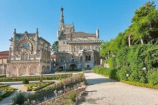 Palace Do Bussaco