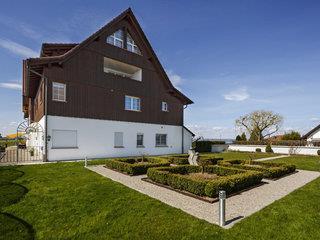 Hotel Restaurant Seemöwe & Residenz