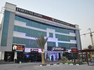 Fortune Park Hotel
