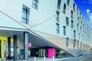 Appart´City Bordeaux Centre Ravezies