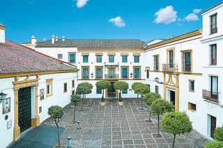 Hospes Las Casas de Rey de Baeza
