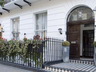 Hotel 82 London