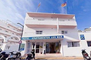 Aparthotel Lux Mar
