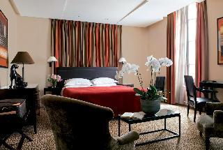 Hotel Esprit Saint Germain