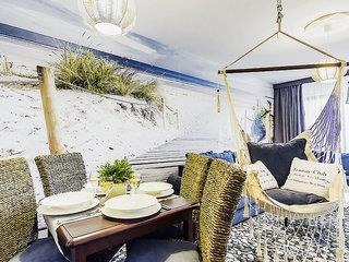 VacationClub Kolobrzeg - Appartements & Sommerhütten
