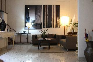 Alex Hotel Florenz