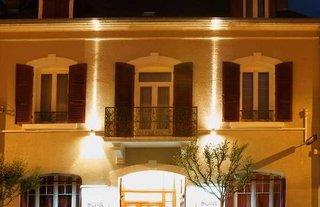 Qualys-Hotel Le Pavillon d´Enghien