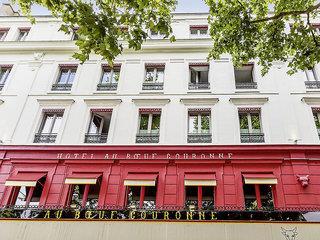 Hotel Au Boeuf Couronne
