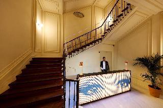 Axel Hotel Madrid - Erwachsenenhotel