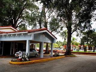 Villa Los Laureles