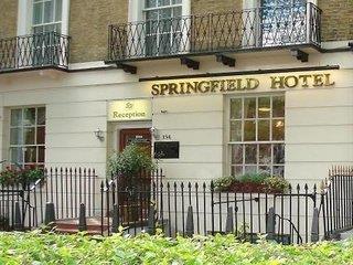 Springfield Hotel London