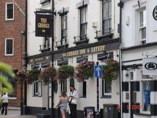 Prince George Inn