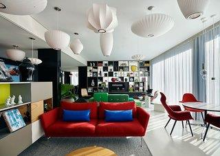 citizenM Amsterdam South Hotel
