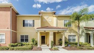 Paradise Palms - Global Resort Homes