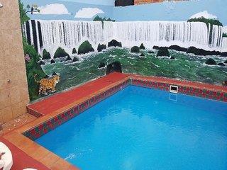 Terra Iguazu Apart Hotel