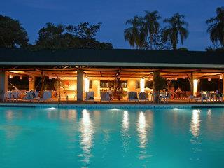Raices Esturion Lodges Puerto Iguazu