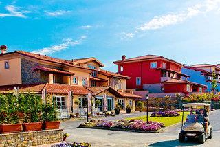 Villa Carolina Resort