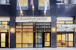 Fairfield Inn Downtown Manhattan / World Trade Center Area